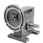 C70L-GHS Right Angle Gear Reducer – Heavy Duty
