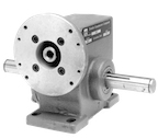 Right Angle Gear Reducers