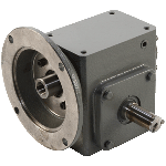 T133M-HS Industry Standard Right Angle Gear Reducer